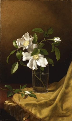 Martin Johnson Heade - Heade, Martin Johnson