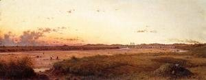 Martin Johnson Heade - Lynn Meadows